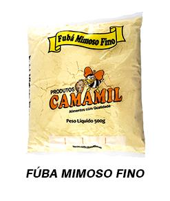 FUBA MIMOSO FINO