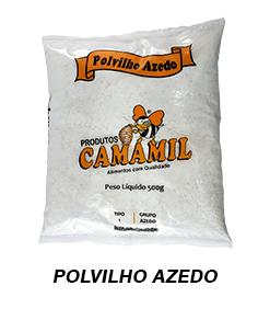 POLVILHO AZEDO